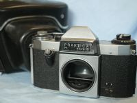 ' 42MM ' Praktica PL Nova 1B M42 SLR Camera £3.99